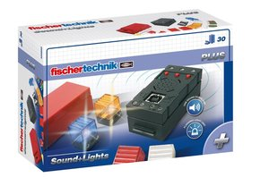 Fischertechnik 500880 - Sounds and Lights