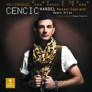 Mezzo-Soprano-Opera Arias
