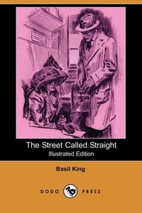 STREET CALLED STRAIGHT (ILLUST