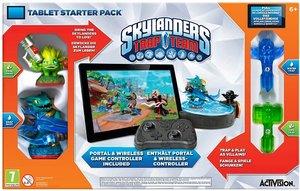 Skylanders TRAP TEAM - Tablet Starter Pack