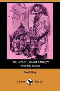 STREET CALLED STRAIGHT (ILLUST