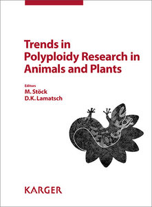 Trends in Polyploidy Research in Animals and Plants