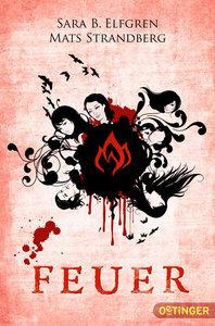 Engelfors-Trilogie 02. Feuer
