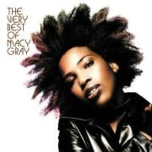 Best Of Macy Gray,The Very