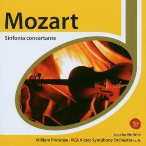 Esprit/Sinfonia Concertante