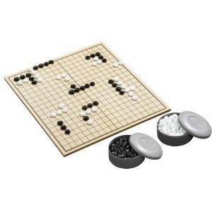 Philos 3210 - Go & Go, Bang-Turnier