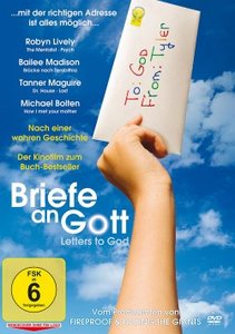 Briefe an Gott-Letters to God