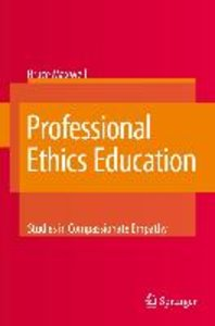 Professional Ethics Education