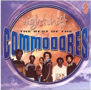 Nightshift-The Best of The Commodores