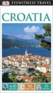 Eyewitness Travel Guide: Croatia