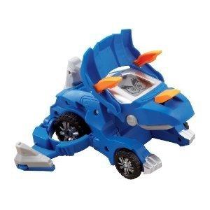 VTech 80-122404 - Switch und Go Dinos: Triceratops