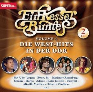 Ein Kessel Buntes IV-West-Hits in der DDR