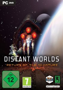 Distant Worlds: Return of the Shakturi (Add-on)