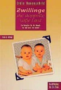 Zwillinge. Die doppelte süße Last