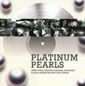 Platinum Pearls