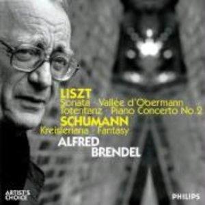Klaviersonate H-moll/Kreisleriana/+