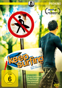 Keep Surfing (DVD)