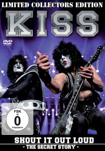 Kiss-Shout It Out Loud/The Movie