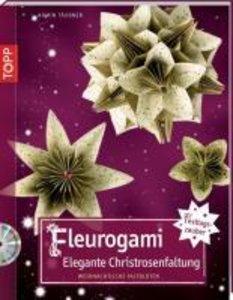 Festliches Fleurogami