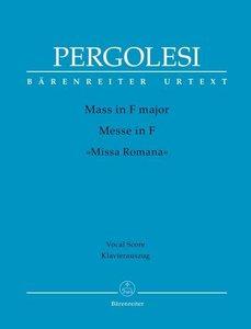Missa Romana