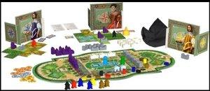 Pegasus Spiele 51380G - Noblemen