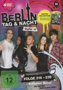 Staffel 12,Folge 216-235 (Limited Edition)