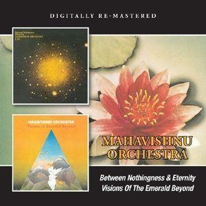 Between Nothingness & Eternity/Visions Of The Emer