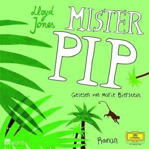 Lloyd Jones: Mister Pip