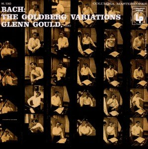 Goldberg-Variationen BWV 988 (1955 Version)