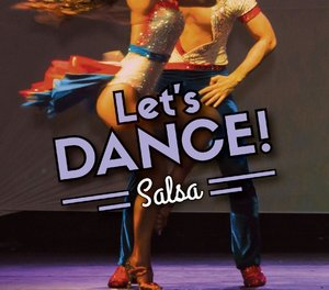 Let's Dance!/Salsa