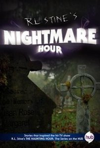 Nightmare Hour. TV Tie-In Edition