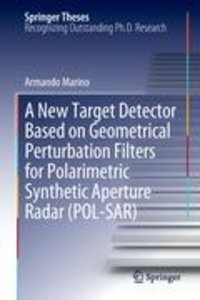A New Target Detector Based on Geometrical Perturbation Filters