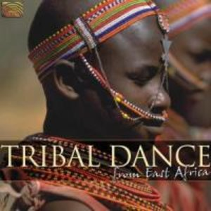 Tribal Dance From East Africa