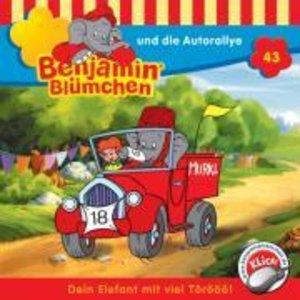 Benjamin Blümchen 043
