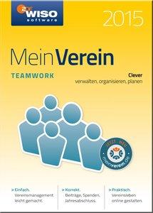 WISO Mein Verein 2015 - Teamwork-Edition
