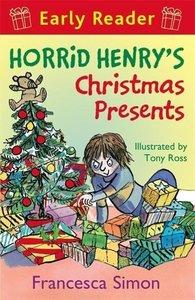 Horrid Henry\'s Christmas Presents