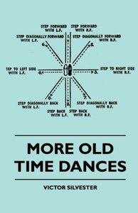 More Old Time Dances
