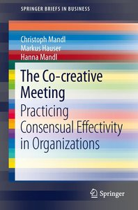 The Co-creative Meeting