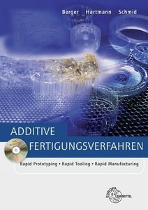 Additive Fertigungsverfahren
