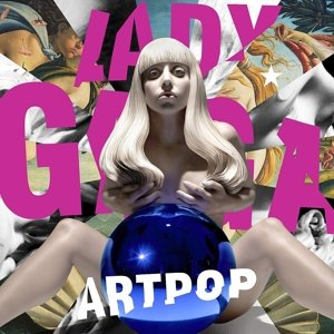 Artpop (Ltd.Deluxe Edt.)