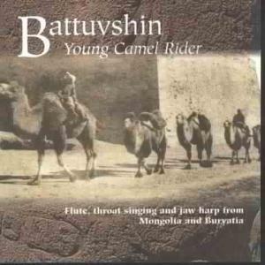 Battuvshin: Youn Camel Rider (Mongolia-Buryvata)