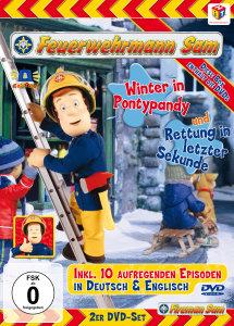 Feuerwehrmann Sam - Box 03