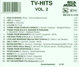 TV-Hits Vol.2