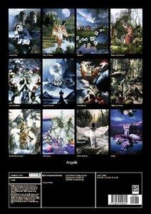 Pfeifer, Y: Angels (Posterbuch DIN A3 hoch)