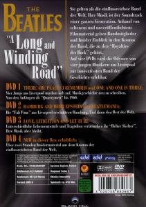 A Long and Winding Road (4 DVD Box)