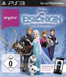 SingStar - Disney Die Eiskönigin - Völlig unverfroren