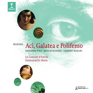 Aci,Galatea & Polifemo