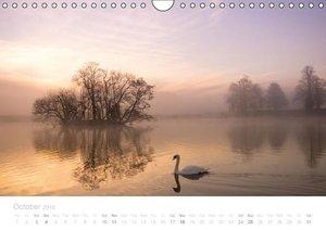 Day Dreamer (Wall Calendar 2015 DIN A4 Landscape)