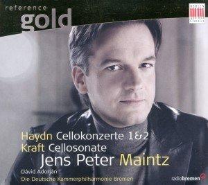 Cellokonzerte 1 & 2/Cellosonate