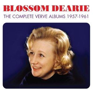 Complete Verve Albums